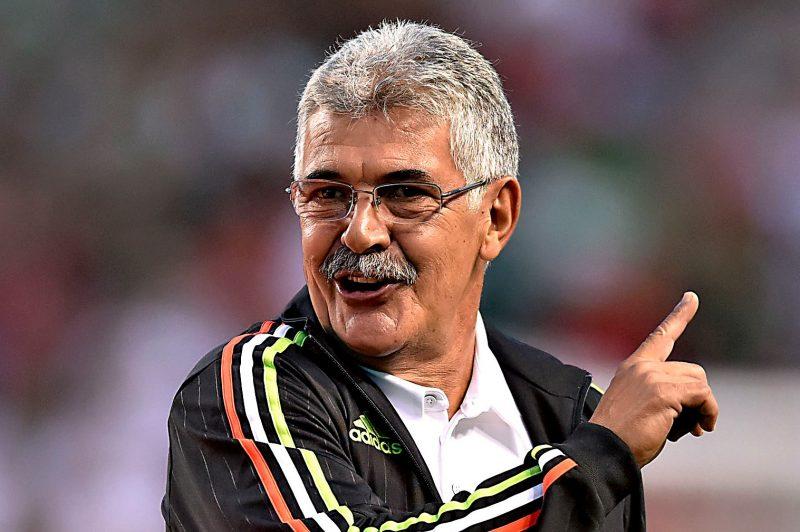 Afirman que el 'Tuca' Ferretti se queda con el Tri rumbo a Catar 2022