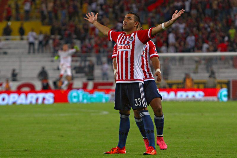 Frankfurt-Guadalajara con escala en Estambul: ¿Chivas ya espera a Marco Fabián?