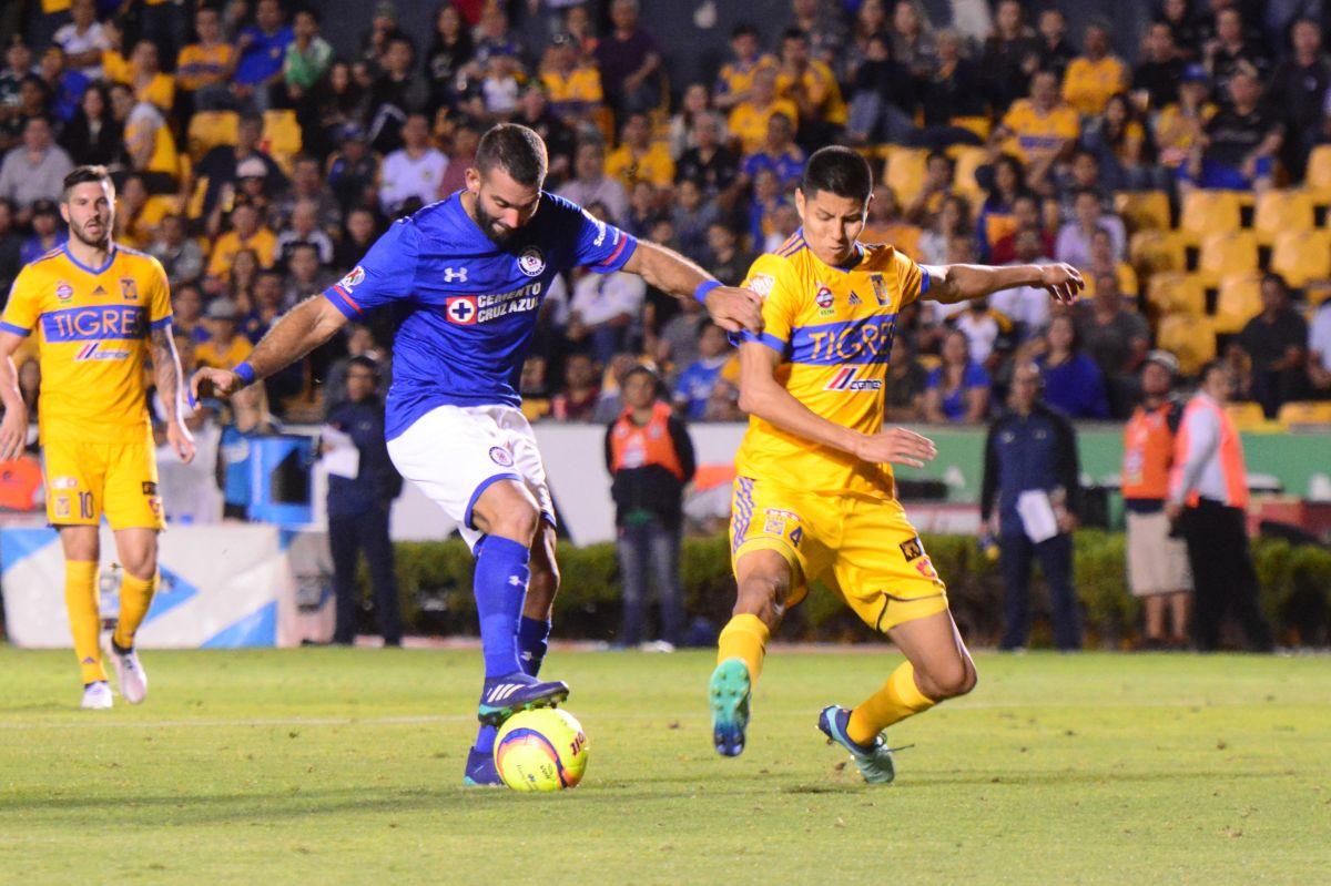 Cruz Azul recibe a Tigres en duelo de la jornada 3 del Apertura 2018