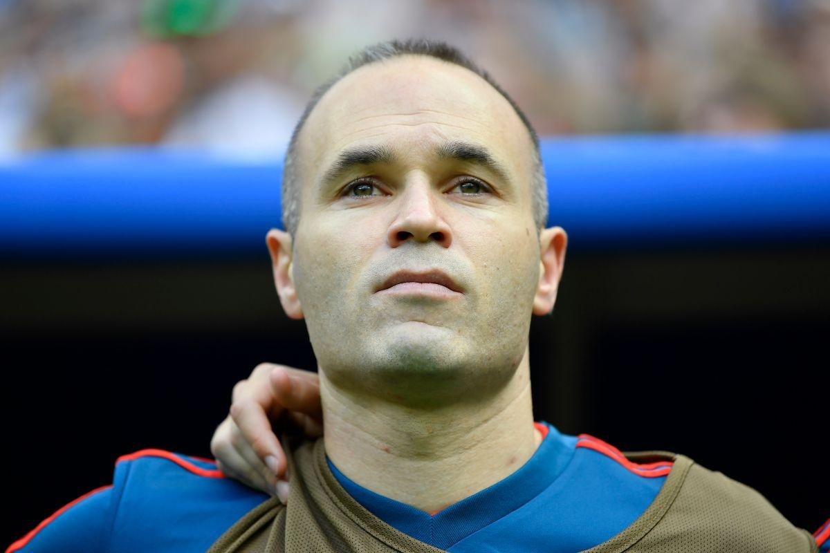 El centrocampista espera que Messi se quede en el Barcelona por mucho tiempo más.