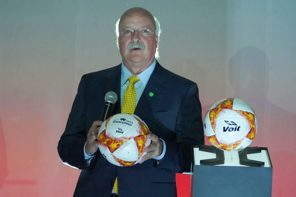Liga MX desarrolla ambicioso proyecto para extenderse a EEUU y Canadá