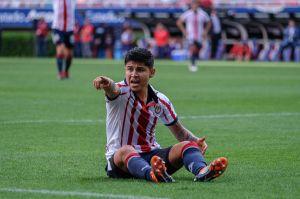 Chivas estuvo a punto de perder a la 'Chofis' López