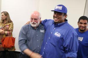 Homeboy Industries: 'Sanando traumas: Más allá de las pandillas y la prisión'