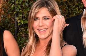 """Jennifer Aniston no tiene intención de buscar a su """"media naranja"""" por internet"""