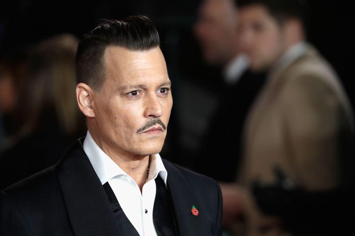 Los 5 escándalos más grandes en la carrera de Johnny Depp