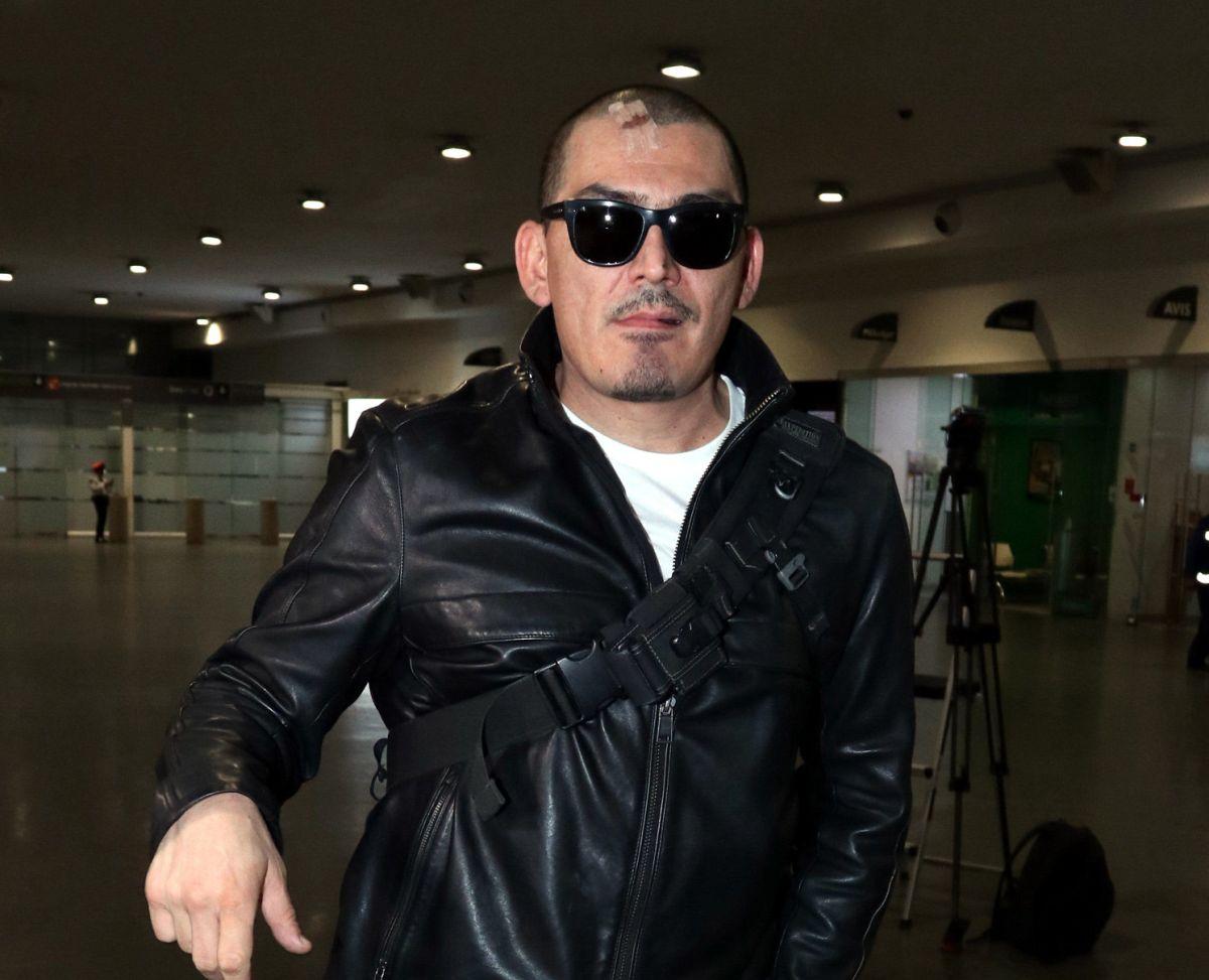 José Manuel Figueroa, ¿peleado con su hermano Julián?