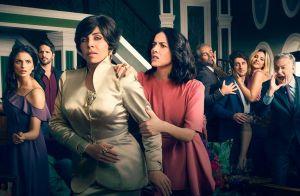 Tendría 'La Casa de las Flores' segunda temporada en Netflix