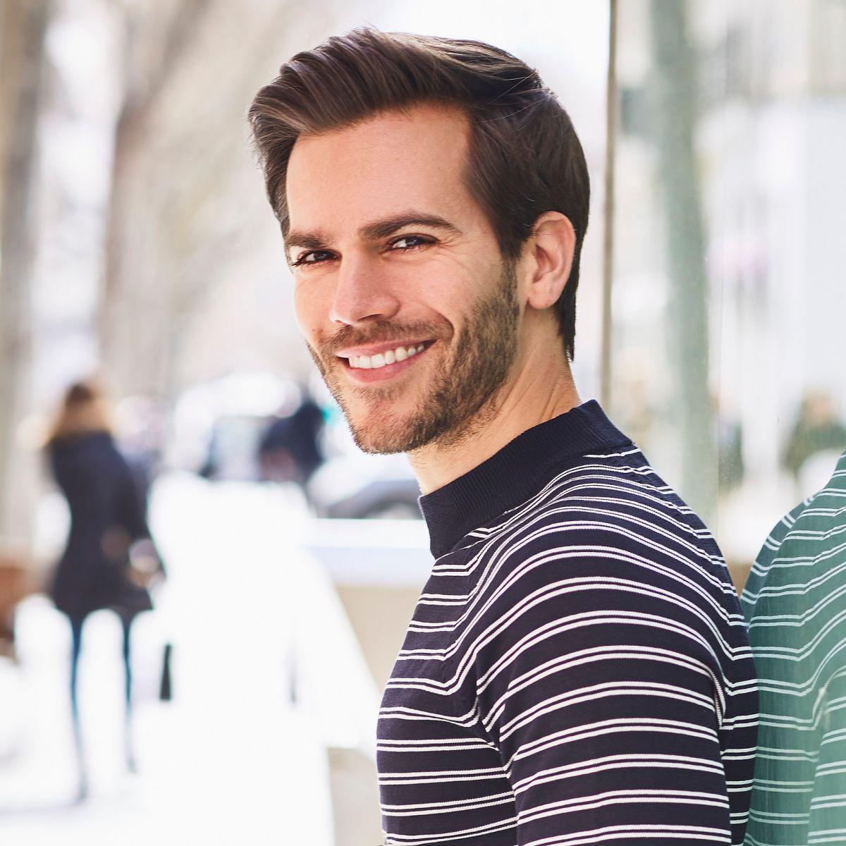 Marc Clotet se integra a elenco de 'Por amar sin ley 2', telenovela de Univision y Televisa