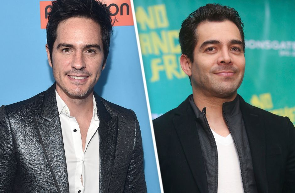 Mauricio Ochmann y Omar Chaparro protagonizan nueva comedia titulada 'Backseat Driver'