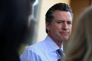 Quién patrocina las campañas de los  aspirantes a la gobernatura de California