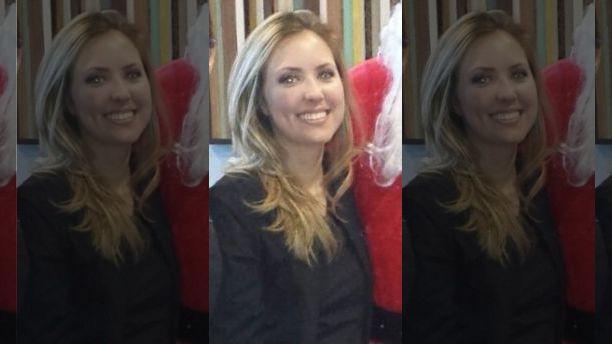 Nicole Clawson se mostró sorprendida por la generosidad de su vecina.