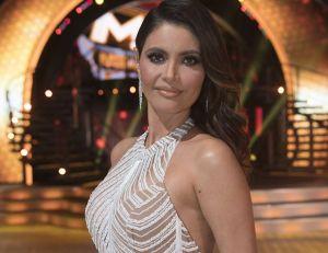 Chiqui Delgado habla de cómo se siente con los cambios en 'Mira Quién Baila'