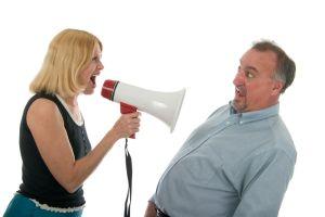 ¿Tu esposa es regañona? Entonces gozarás de mejor salud, según la ciencia