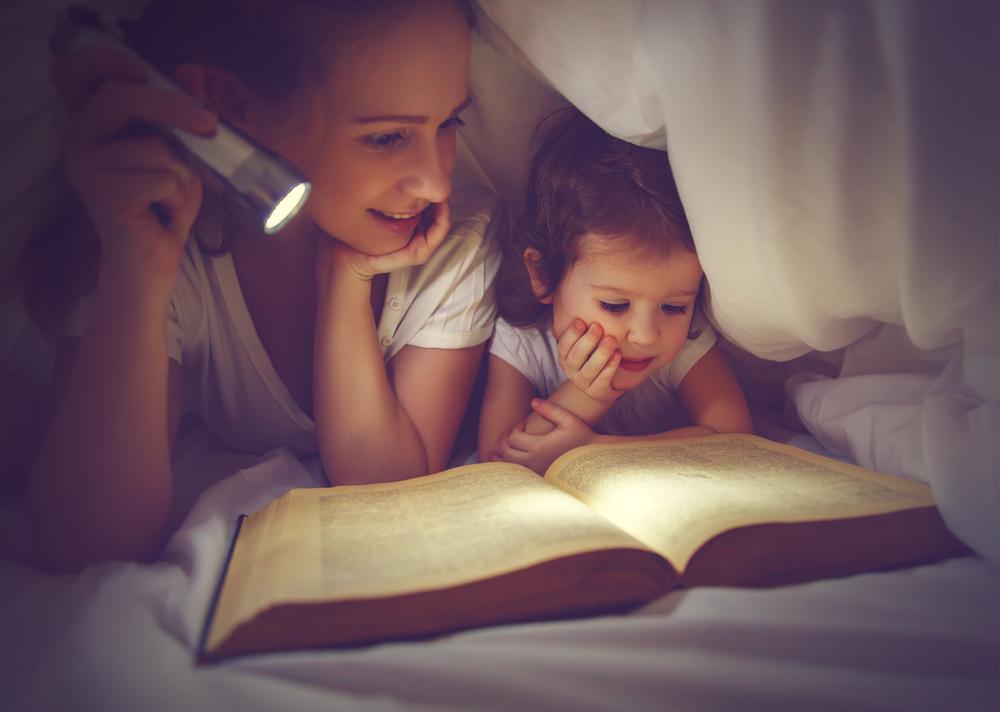 Conoce los beneficios de leer en papel