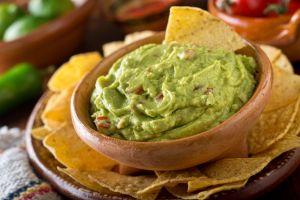 5 errores que debes evitar al preparar tu guacamole