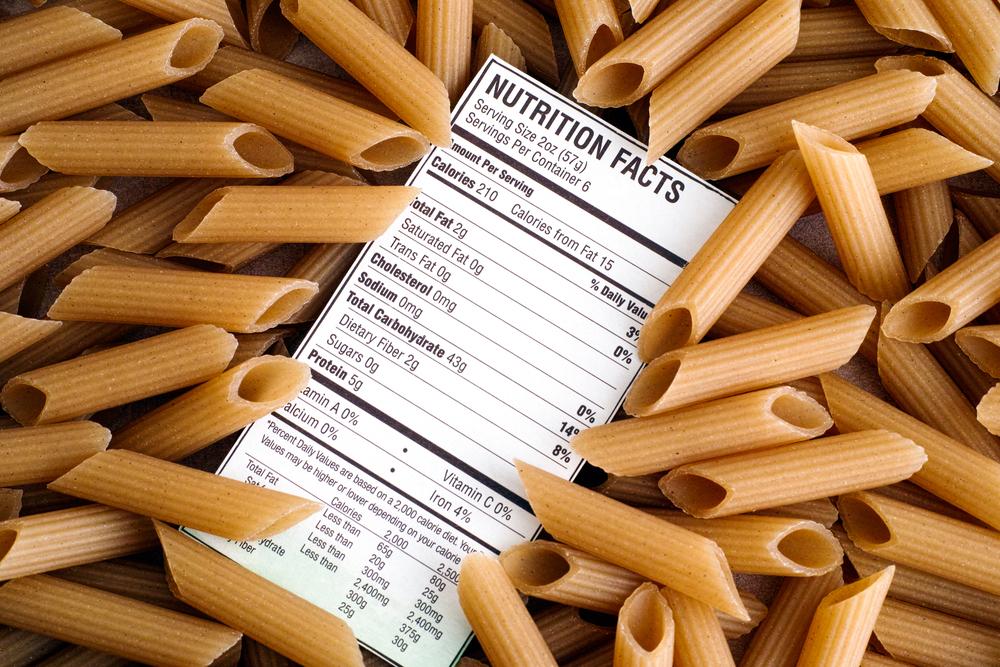 """Los peligros """"ocultos"""" en las etiquetas de comida"""