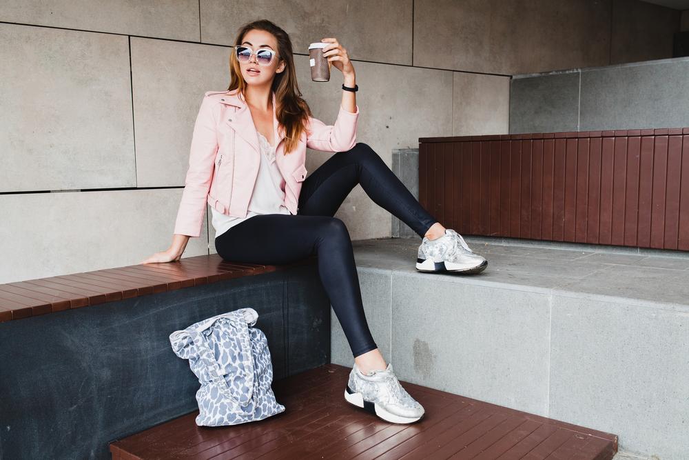 6 errores comunes que las mujeres cometen al usar leggins