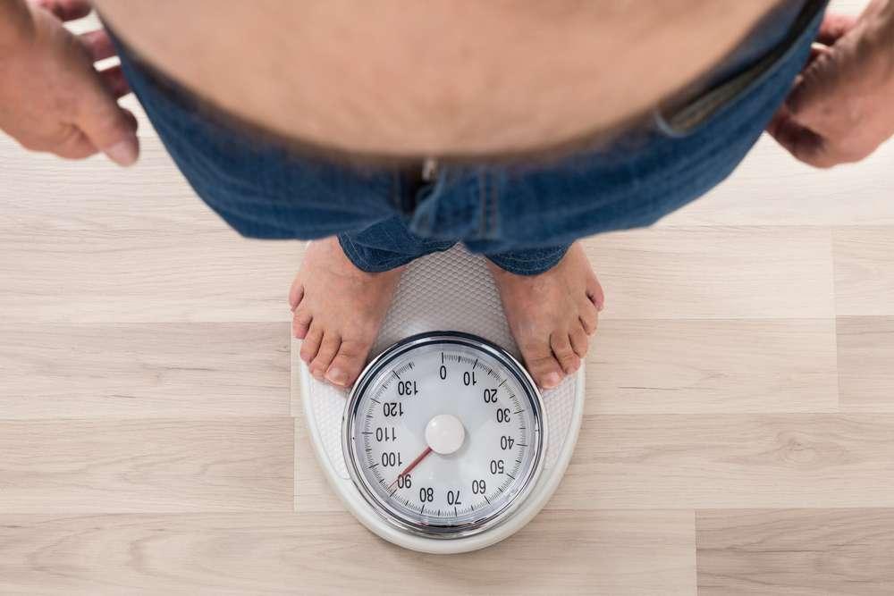Los 13 tipos de cáncer que los obesos atraen