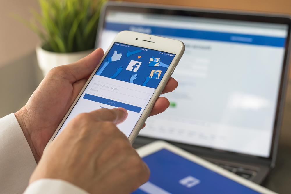 Usuarios de diversas partes del mundo reportan nueva caída de Facebook