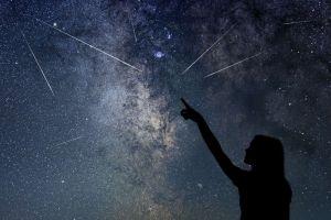 Perseidas: Rituales para aprovechar su energía