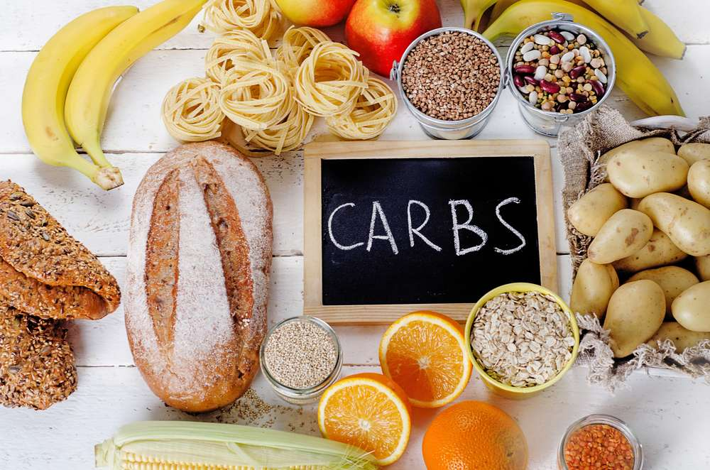 Los Mejores 6 Carbohidratos Para Perder Peso La Opinión