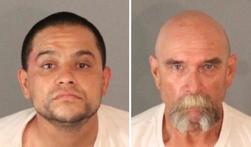 Segundo sospechoso arrestado por denuncia de prostitución infantil en tienda para adultos de Riverside
