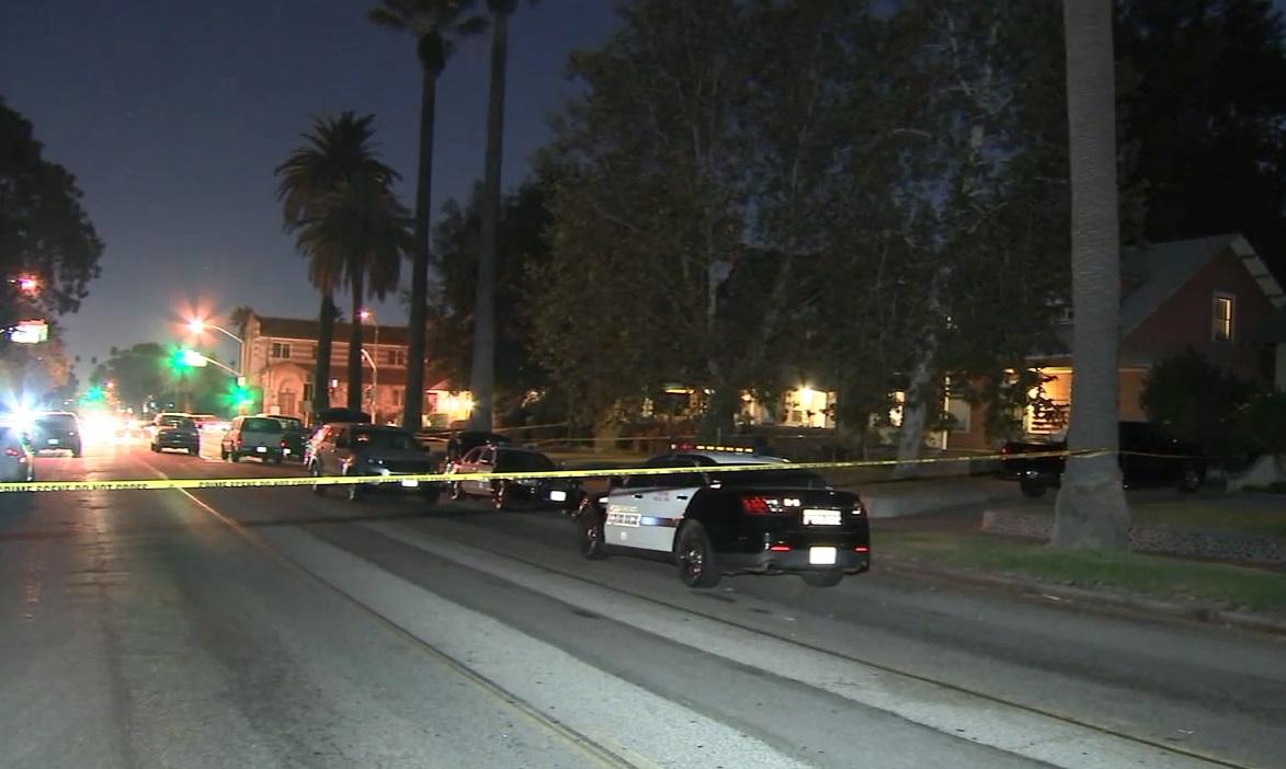 Mujer que padecía problemas de salud mental muere tras encuentro con policía de South Pasadena