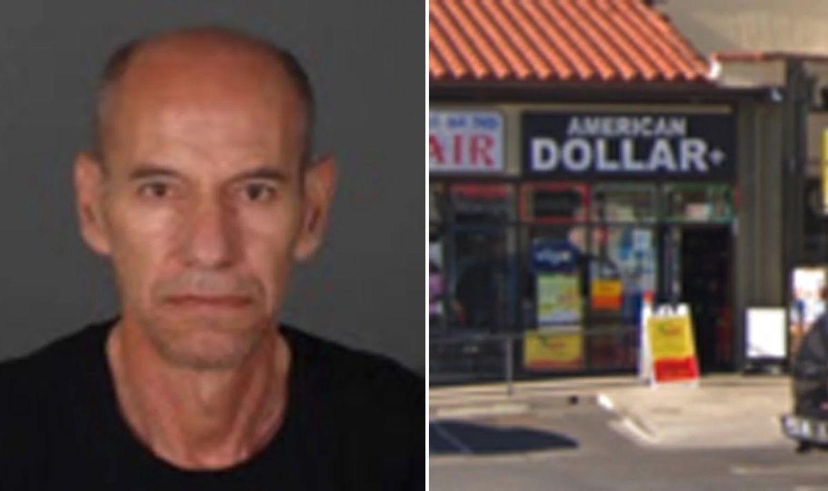 Empleado de 60 años acusado de asaltar sexualmente a varios niños en tienda Sylmar