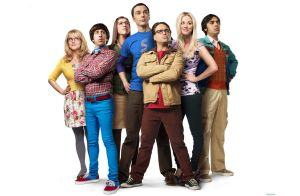 'The Big Bang Theory' finalizará en 2019 tras 12 temporadas
