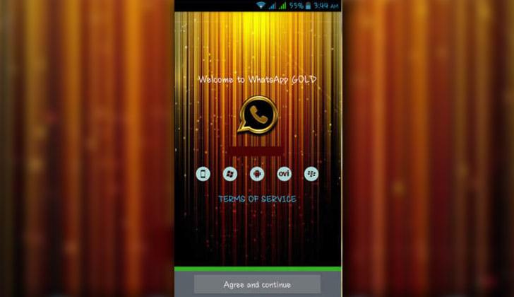 Qué es WhatsApp Gold y por qué nunca debes descargarlo a tu celular