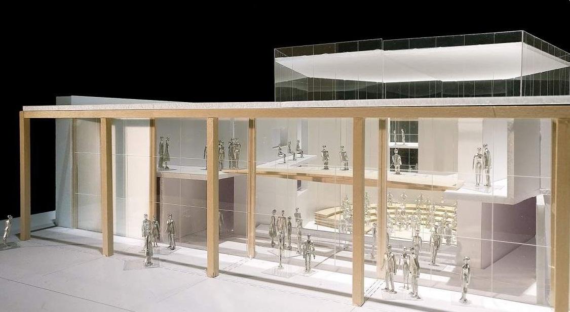 Develan diseño para la sede de la Orquesta Juvenil de Los Ángeles (YOLA), en Inglewood