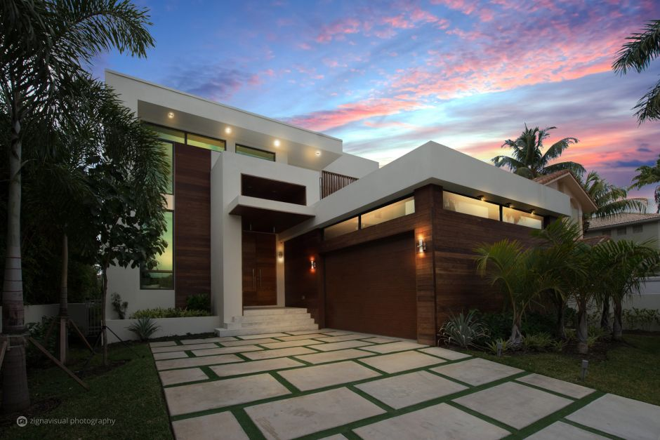 Fotos: Mira la lujosa mansión que compró Nicky Jam en Miami por $3.4 millones