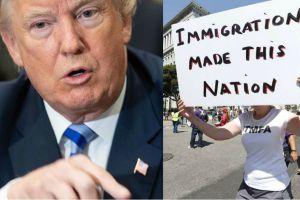 Permisos de trabajo de miles de inmigrantes tendrían los días contados