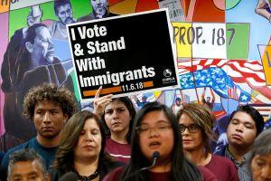 ICE seguirá entrando a las cortes a arrestar inmigrantes