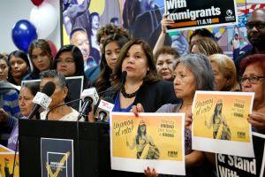Lanzan campaña para movilizar voto migrante en la elección de noviembre