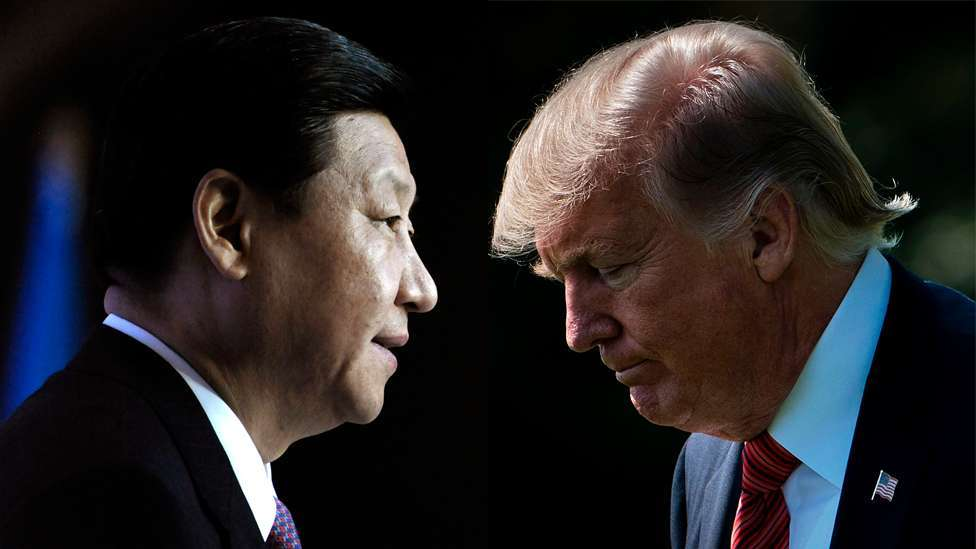 Escalada en la guerra comercial con China: Trump anuncia subida de aranceles a sus productos
