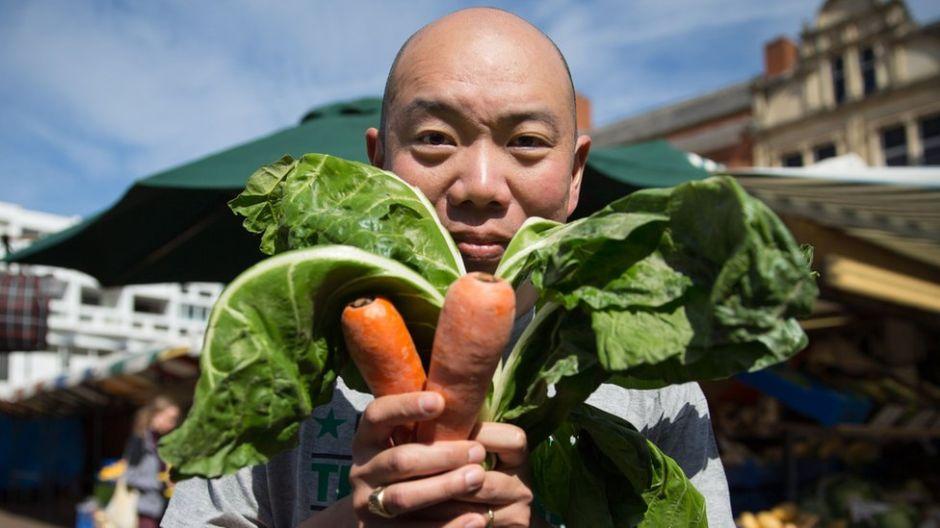 ¿Es más sano ser vegano?