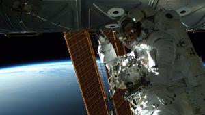 ¿Sabotaje a la Estación Espacial Internacional?