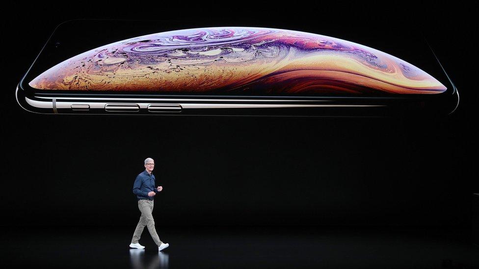 iPhone Xs y Apple Watch 4: Más grandes, rápidos y caros ¿y menos innovadores?