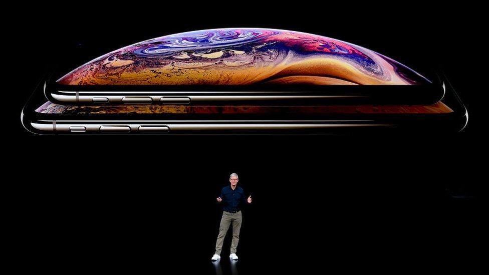 La curiosa razón por la que en los anuncios de Apple siempre son las 9:41