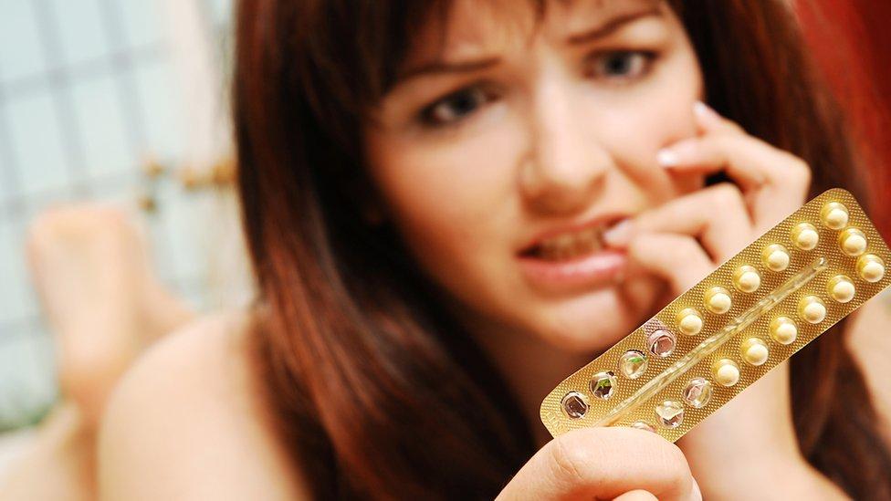 Los efectos de la píldora anticonceptiva en el cerebro (y hasta qué punto hay que preocuparse)