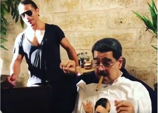 Video de Maduro y su esposa comiendo en un restaurante famoso en Estambul causa polémica