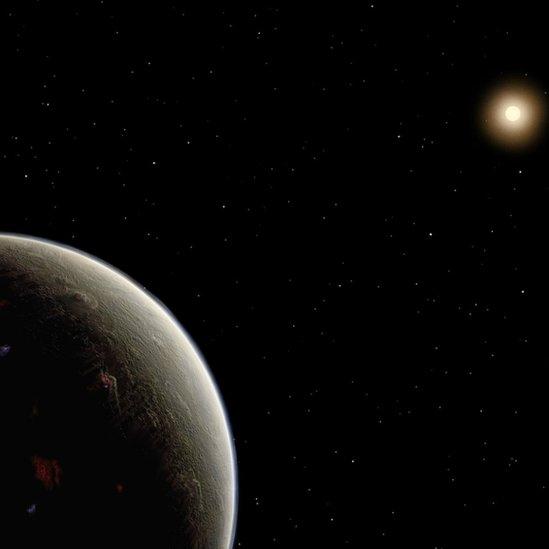 Star Trek tenía razón: descubren un planeta que puede ser Vulcano
