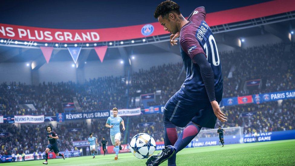 """El juego que pone en riesgo al amor: """"FIFA 19 sale a la venta y mi novio desaparece"""""""