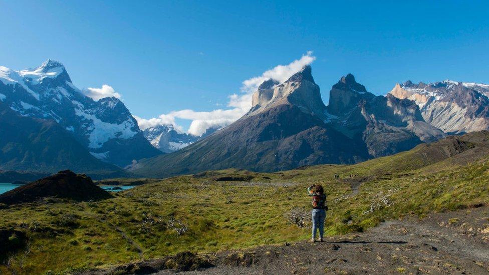 Chile: Cómo es la nueva y espectacular Ruta de los Parques