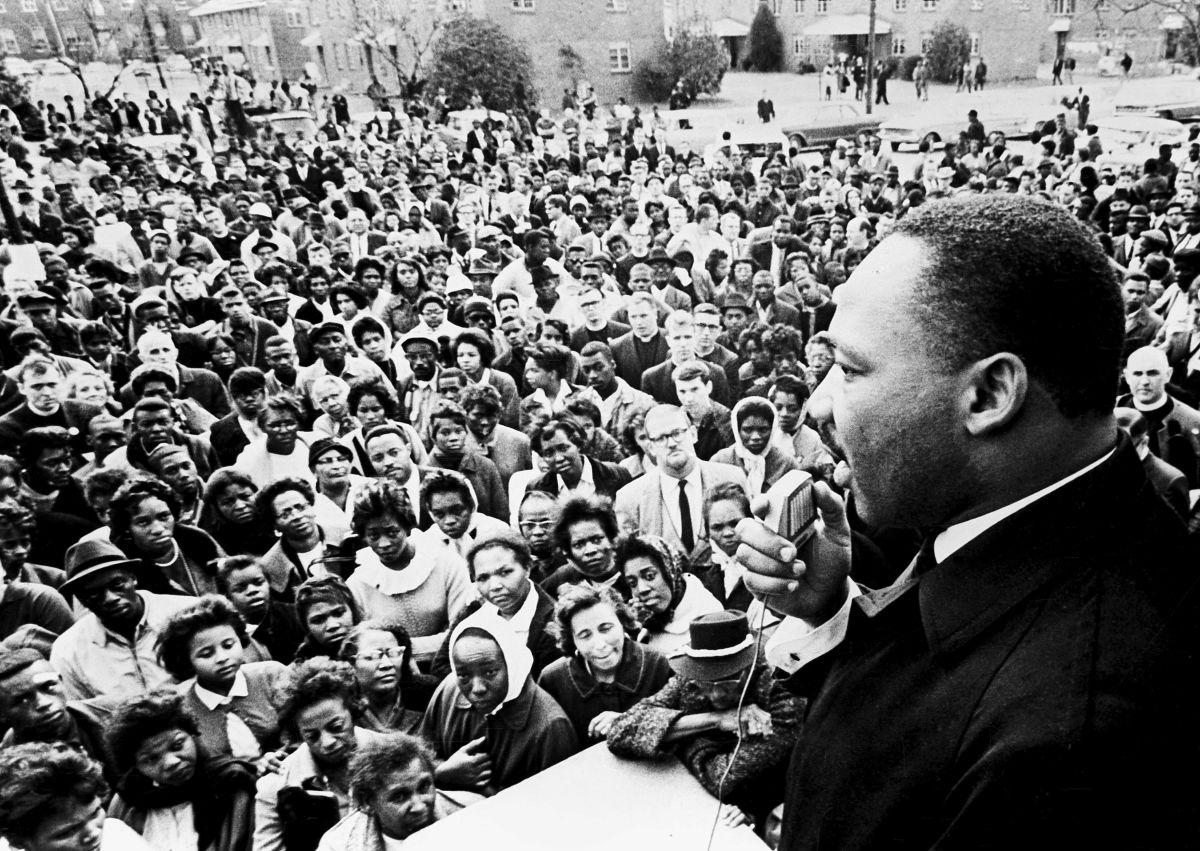 Fin de semana para celebrar el legado de Martin Luther King