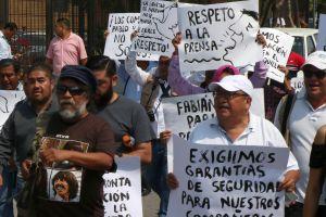 Narcotráfico infiltra gremio periodístico de México, acusa organización