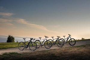 Yamaha ya distribuye su bicicleta eléctrica por todo el país