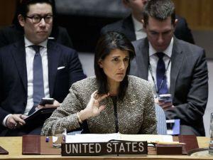 El escándalo por las cortinas de $52,000 para representación de EEUU en la ONU