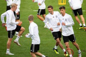 UEFA Liga de Naciones: Alemania vs. Francia, horario y canales de TV
